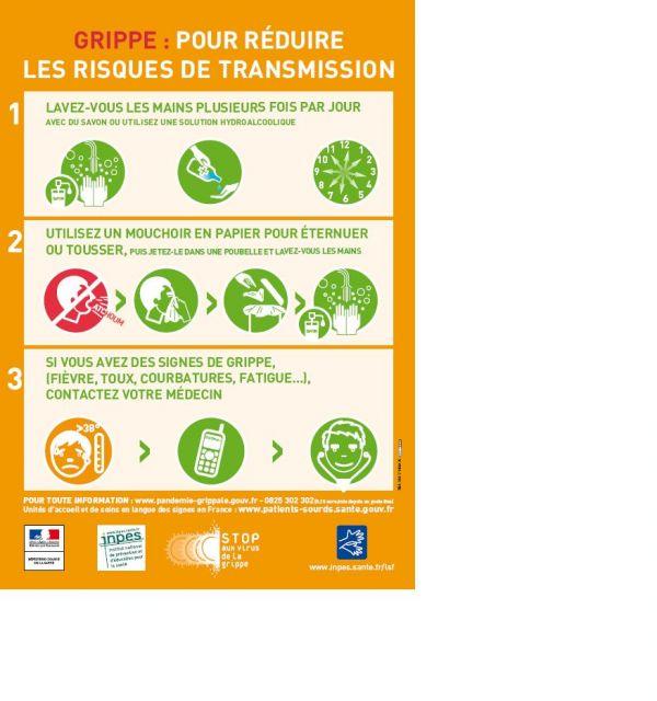 Les micro organismes et nous for Abces gencive traitement maison