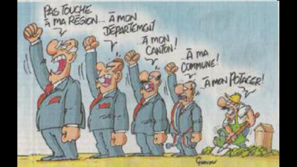 Urgent bonsoir je devrais commenter ce dessin - Dessin jardinier humoristique ...