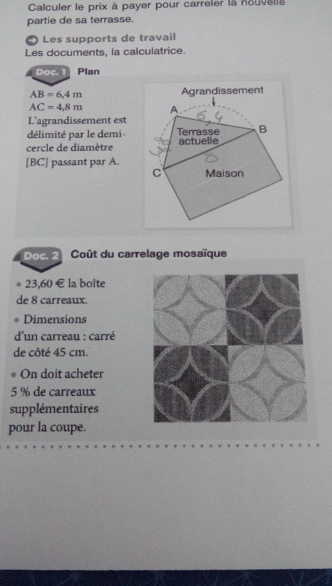 pour profiter d 39 une terrasse demi circulaire paul faire grandir sa terrasse actuelle doc1 il. Black Bedroom Furniture Sets. Home Design Ideas