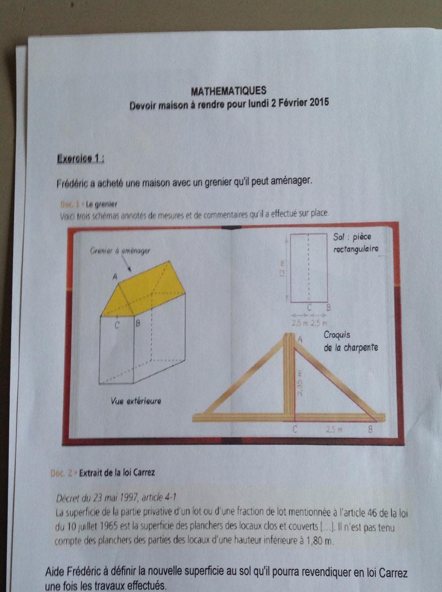 maison nouvelle loi gallery of panneau sur la loi labb. Black Bedroom Furniture Sets. Home Design Ideas