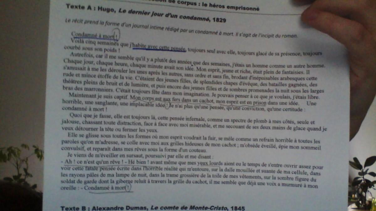 besoin d'aide svp, c'est de l'histoire de 3ème - Nosdevoirs.fr