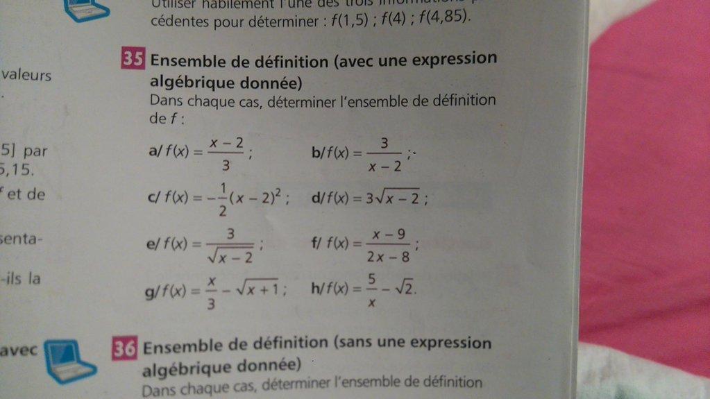 Enseignement du calcul: des éléments pour un débat - Michel Delord