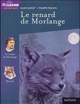 RENARD DE LE MORLANGE TÉLÉCHARGER
