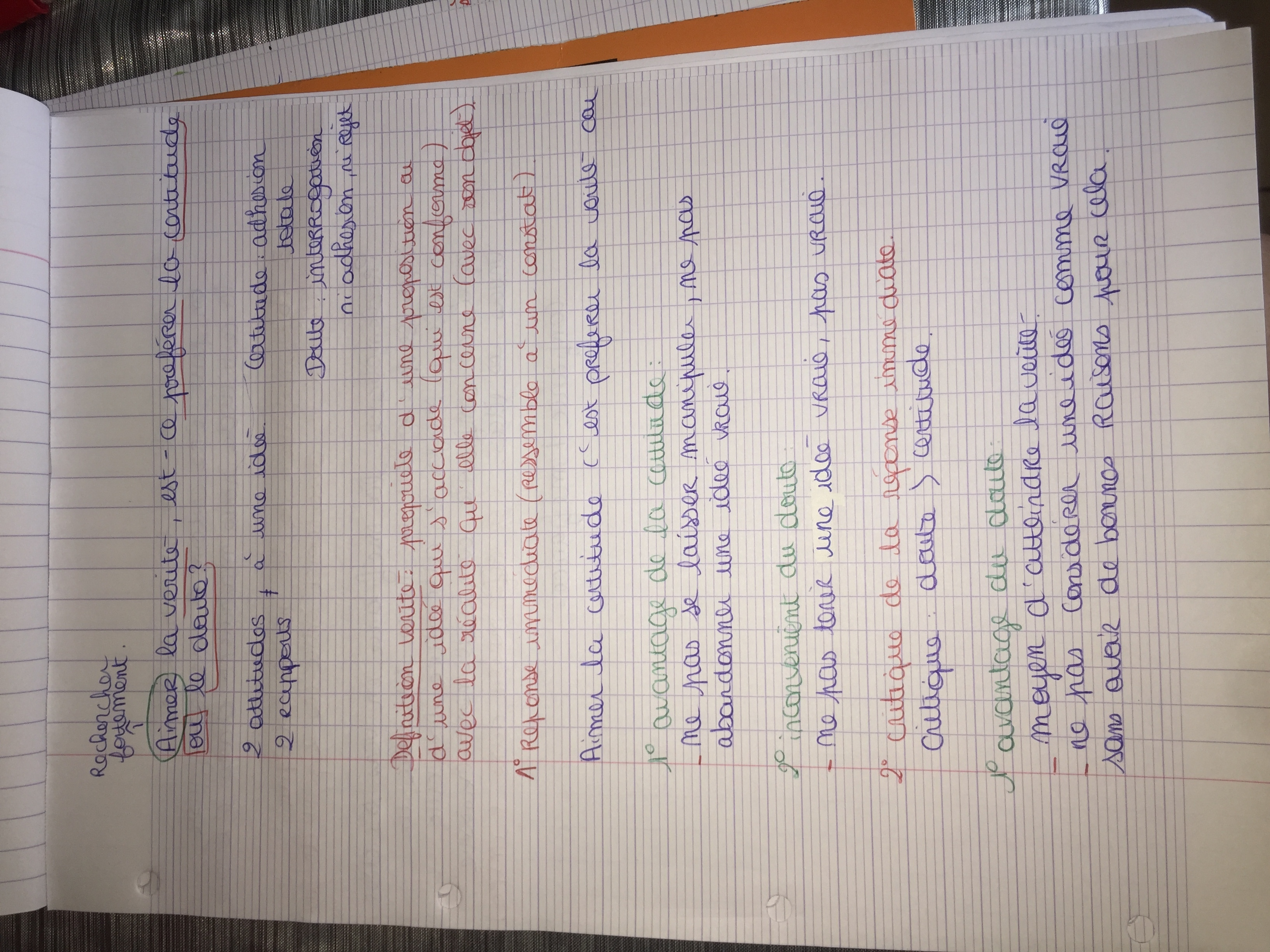Exploratory writing and explanatory writing and discuss the relationship