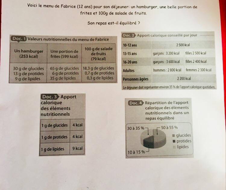 Bonjour A Vous Tous Un Exercice De Maths Sur Les Pourcentages Auquel J Aimerais Une Aide Parce Nosdevoirs Fr