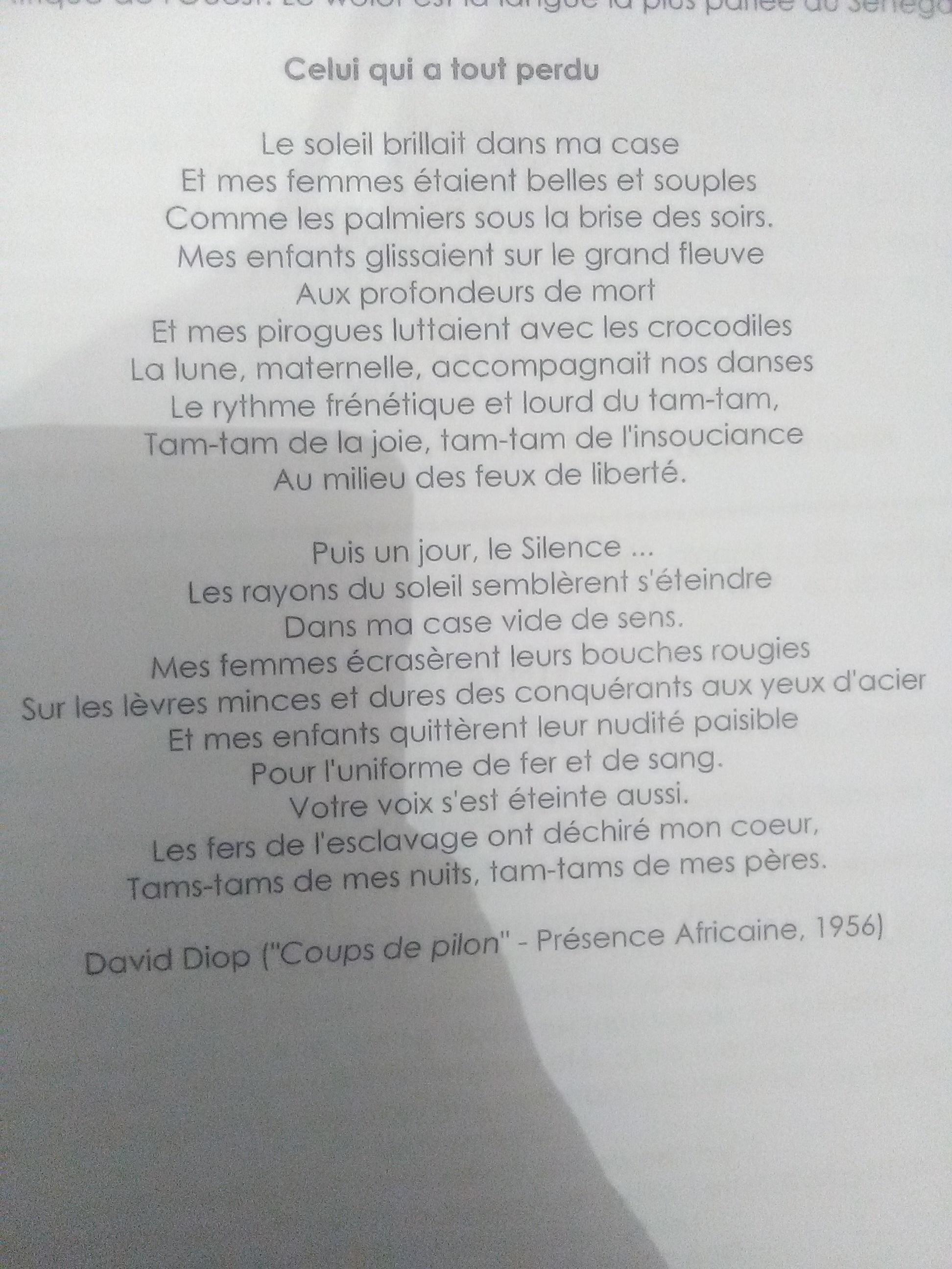 DIOP PILON DAVID TÉLÉCHARGER DE COUP DE
