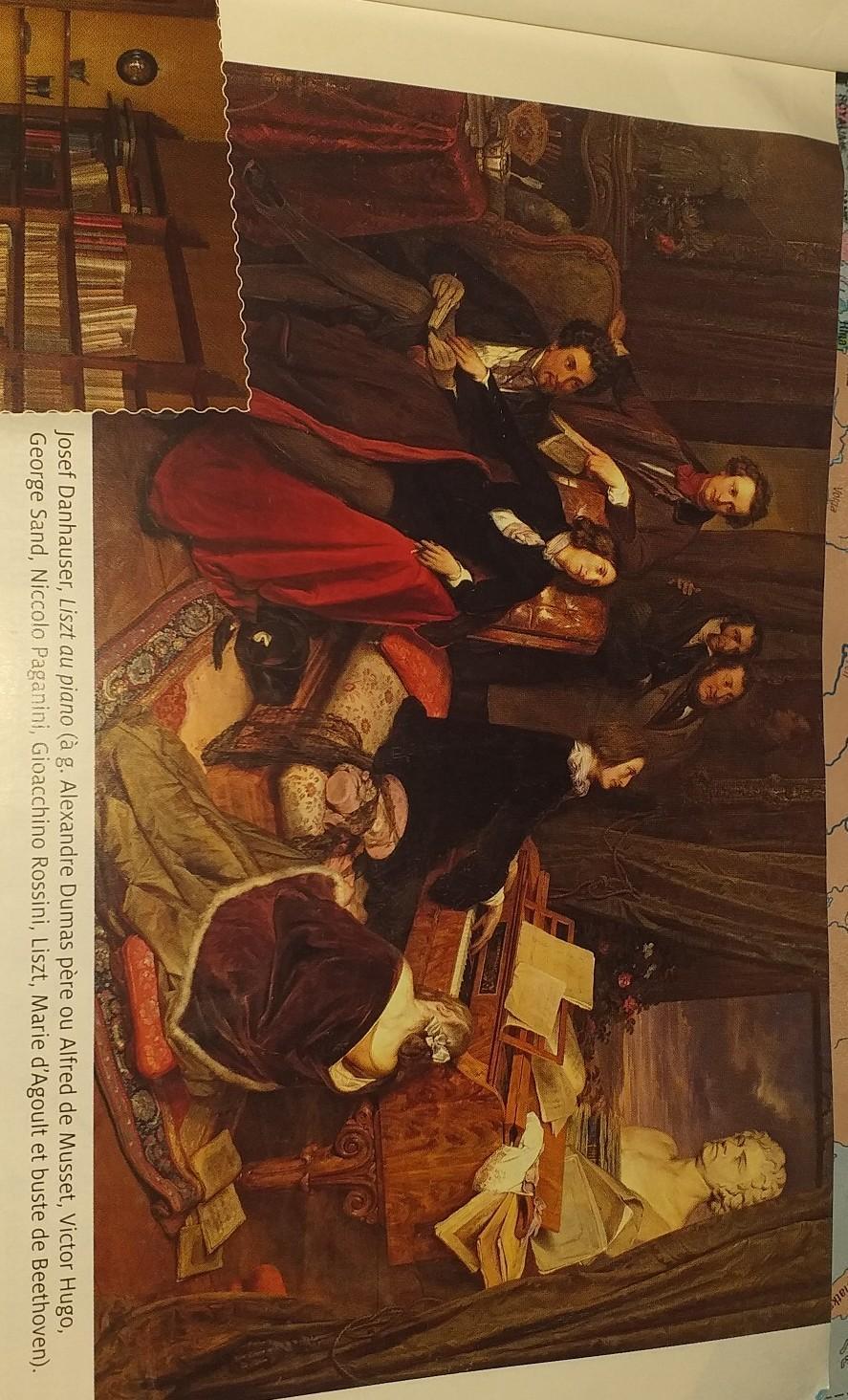 Bonjoourr 1 Selon George Sand Qu Est Ce Qu Il Fait De L Ecriture De Soi Un Travail Penible Un Nosdevoirs Fr