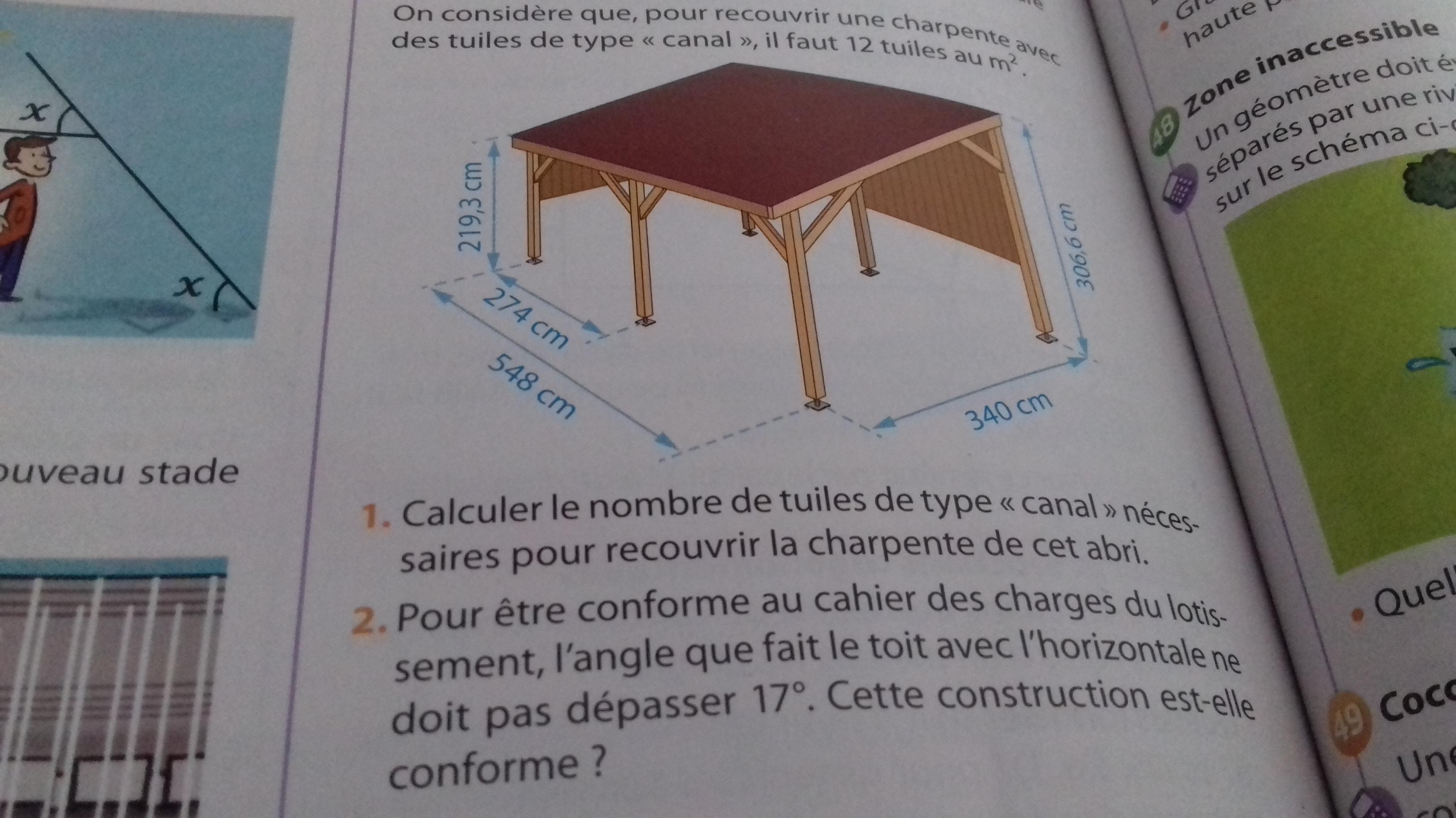 bonjour j aurai besoin d 39 aide pour mon exo de math mme. Black Bedroom Furniture Sets. Home Design Ideas