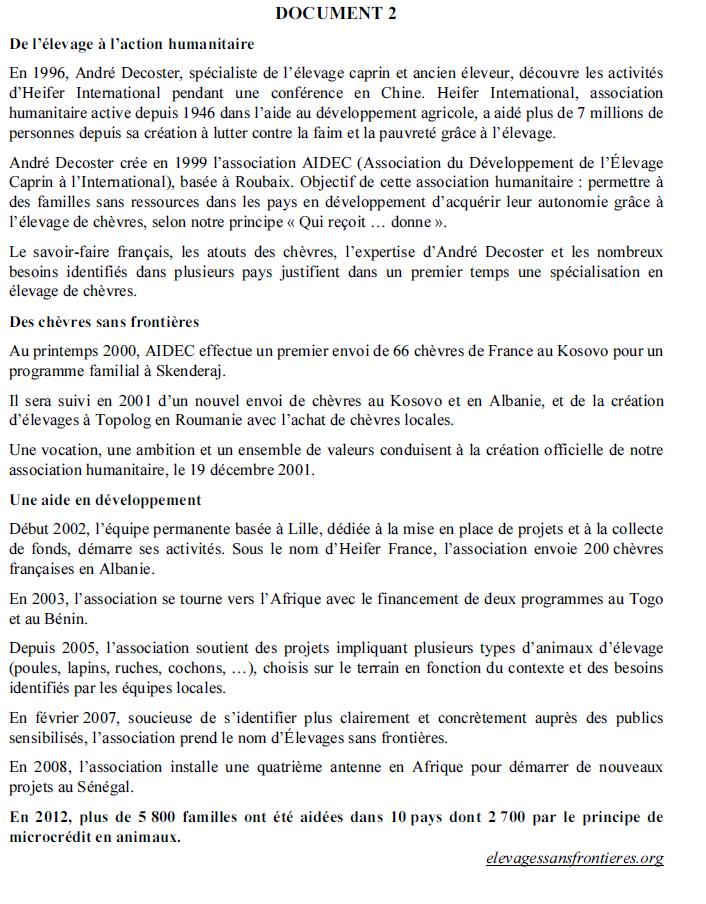 Corrige Du Devoir 4 De Francais 3eme Cned.pdf notice ...
