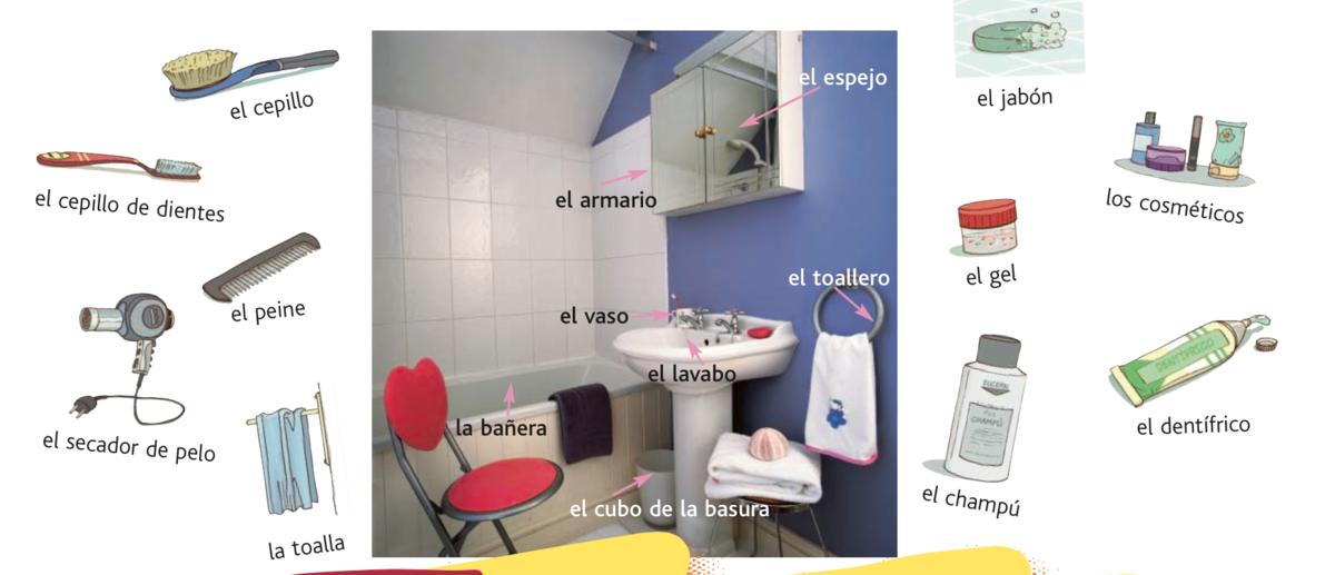 Bonjour. On me demande de réaliser une affiche en espagnol ...