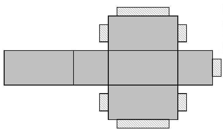 bonjours pouvez vous m 39 aidez faire un patron d 39 un pav droit et faire un patron d 39 un cube merci. Black Bedroom Furniture Sets. Home Design Ideas