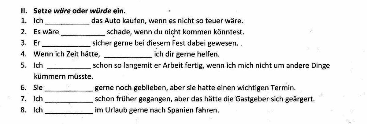 devoir allemand