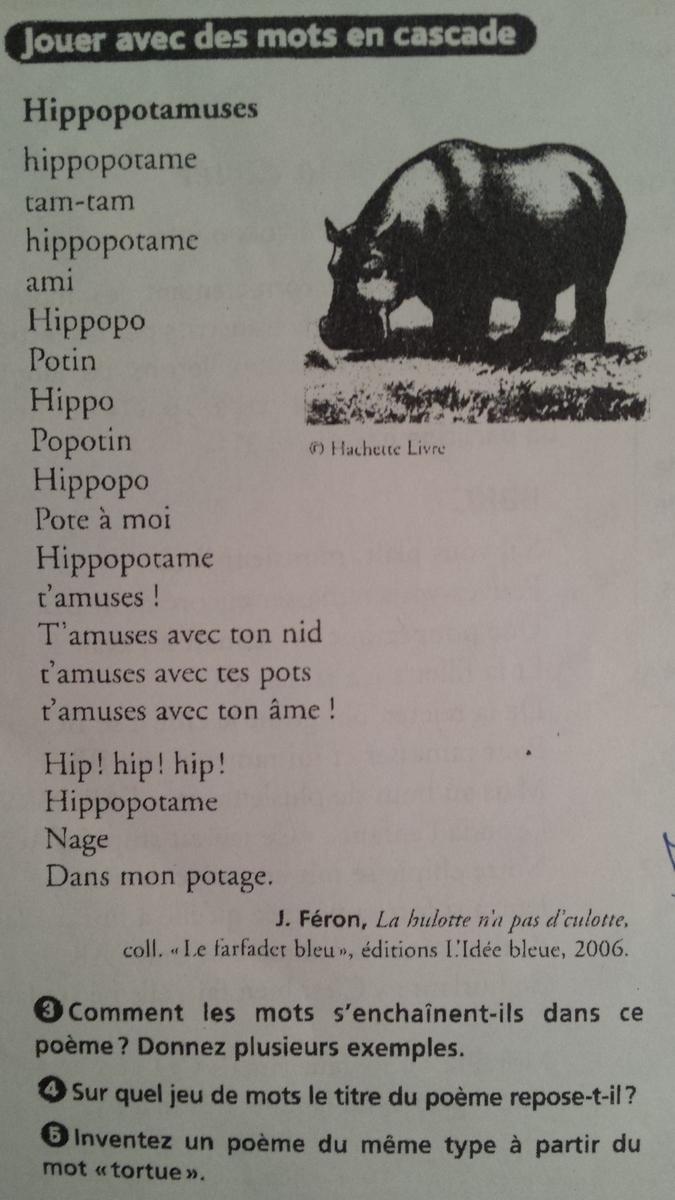 Salut Jai Besoin Daide Exercise De Francais Paronymes Et
