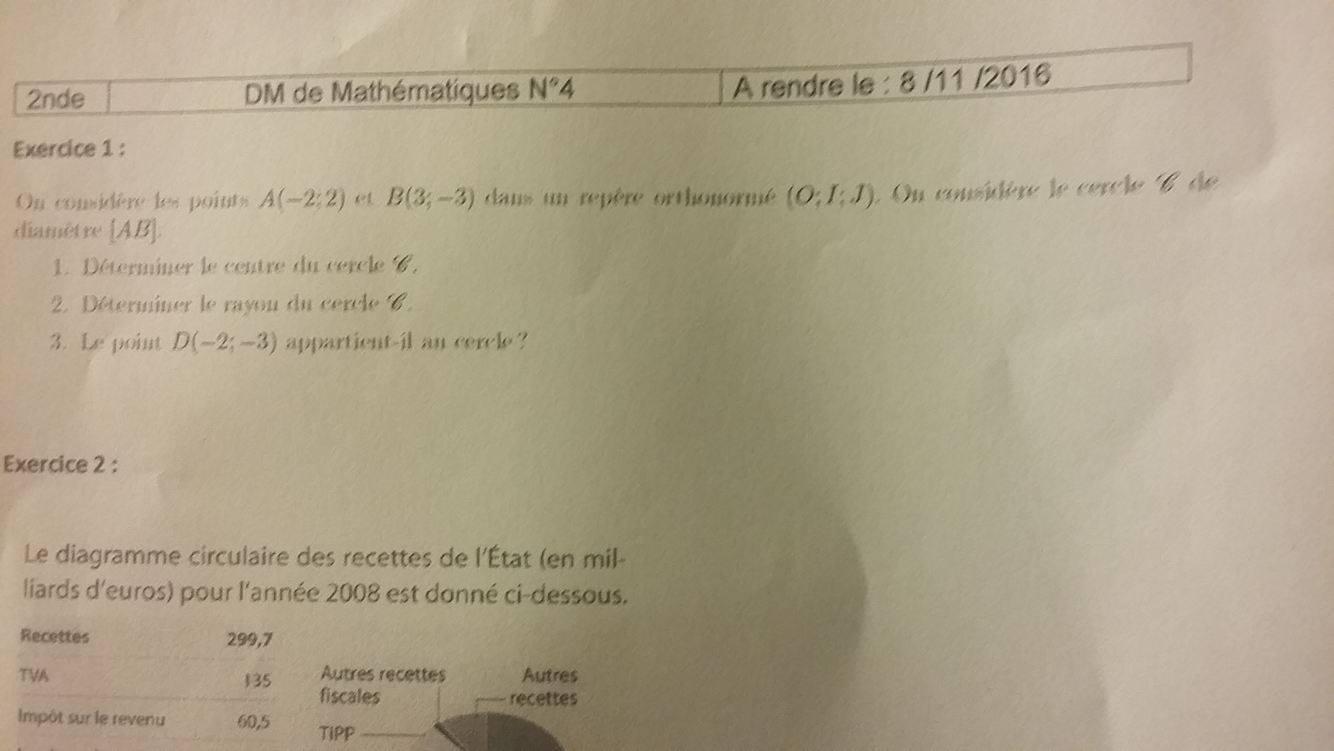 Les maths - Fédération Wallonie-Bruxelles